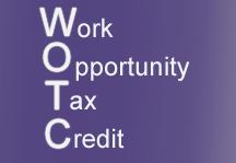 WOTC Tax credits